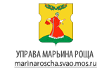 Управа Марьина роща