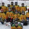 Проводится дополнительный набор в секцию хоккея
