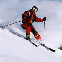 8 января пройдут соревнования по лыжным гонкам среди молодежи и взрослого населения