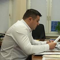 Отчет депутата Ушенина В.В. перед избирателями