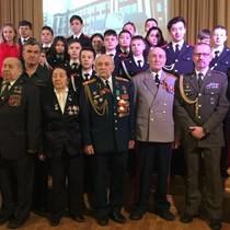 Военный атташе Чехии наградил медалями наших ветеранов ВОВ