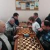Соревнования по шахматам (4-ое место по СВАО)