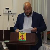 Заслушана информация директора ГБУ «Жилищник района Марьина роща»