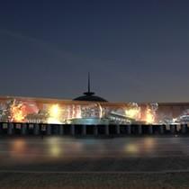9 мая в Музее Победы оживет история