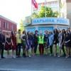 Женская футбольная команда «Марьина роща»