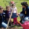 Праздник, посвящённый Дню защиты детей