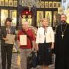 В Марьиной Роще прошёл праздник, посвященный Дню семьи, любви и верности