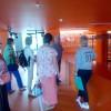 «ИЗОбретатели» и участники проекта «Активное долголетие» посетили центр современного искусства «Гараж»