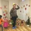 Дети района Марьиной рощи встретили Осень!
