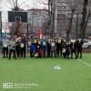 Районный турнир по мини-футболу