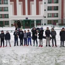 Турнир по мини-футболу среди детей и подростков