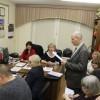 Заслушан отчет главы администрации муниципального округа Марьина роща
