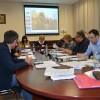 Заслушаны отчеты депутатов Исаркиной А.С., Летковой Т.Е. и Сычева С.Е. о работе в 2018 году