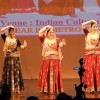 Два 1-ых места на конкурсе индийского танца!