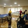 Турнир по настольному теннису среди детей и подростков