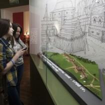 В Международный женский день Музей военной истории РВИО ждет прекрасных дам в гости бесплатно