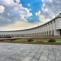 В первые майские праздники Музей Победы подготовил специальную программу