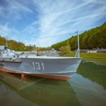 В честь Дня ВМФ однофамильцы прославленных адмиралов смогут бесплатно посетить площадку боевой техники Музея Победы