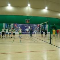 Товарищеский матч между сборными командами «Марьина Роща» и «Инград»