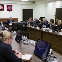24 октября прошла встреча Председателя Ассоциации СМОМ с главами МО СВАО