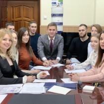 В Кадастровой палате по Москве создан Молодёжный совет