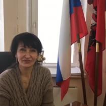 Обращение Главы муниципального округа Е.А.Игнатовой