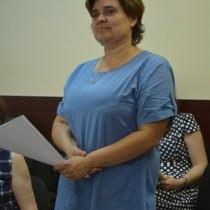 Заслушана информация директора ГБУ «Спортивно-досуговый центр «Шире круг» о работе учреждения  в 2019 году