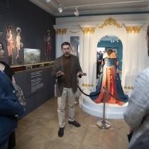 Иммерсивная лекция – новый способ посещения музея!