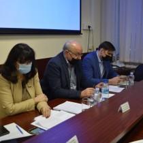 Об отчете главы муниципального округа Марьина роща