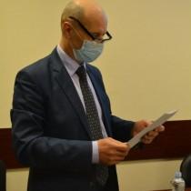 Об отчете главы администрации муниципального округа Марьина роща